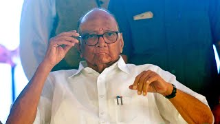 Have no problem if I'm sent to jail: Sharad Pawar on ED's FIR in MSCB scam