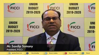 This budget gives directionality, says FICCI President