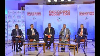 Decoding Budget 2019 with FICCI