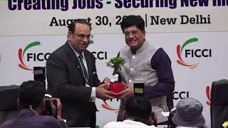 Govt to resolve GST issues for private security agencies: Commerce & Industry Minister Piyush Goyal