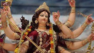 इतना खूबसूरत #दुर्गा पूजा का पंडाल : नहीं देखे होंगे आप | Durga Pooja Pandal 2019 - Pandal in Mumbai
