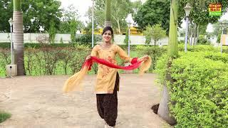 Hot Rasiya 2019 | म सरम सरम म मरगी जेठा संग सो गई खाट म | Singer Balli Bhalpur