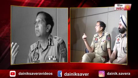 Tarn Taran Terrorist Arrest मामले में हुए खुलासों ने बढ़ाई DGP से लेकर CM तक की Tension