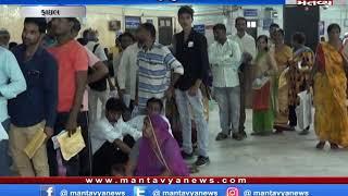 ગુજરાત રોગચાળાના ભરડામા, સ્વાઈન ફ્લુના 4839 કેંસો નોંધાયા