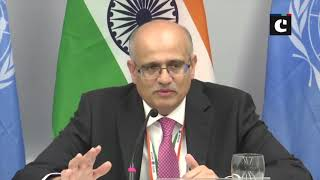 Modi-Trump meet: India raised challenges with regard to terrorism in J&K, says MEA