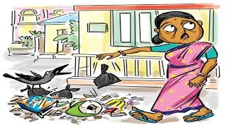 An Urgent Need To Throw Garbage In The Open? Pay Rs 25000