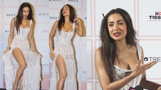 Malaika Arora At Vogue Beauty Awards 2019 | Red Carpet