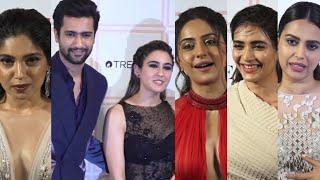 UNCUT: Vogue Beauty Awards 2019 - Sara Ali Khan, Vicky Kaushal,Rakul Preet & Bhumi Pednekar