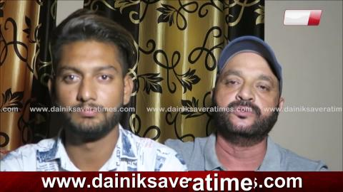 Gurnam Bhullar ਨੇ Fan ਨੂੰ ਮਿਲਕੇ ਮੰਗੀ ਮੁਆਫੀ ਜਿਸ ਨਾਲ ਕੀਤਾ ਸੀ Stage ਤੇ Misbehave | Dainik Savera