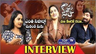 Rama Chakkani Seetha Movie Interview || Sukrutha || Telugu Celebrities Interview || Top Telugu TV