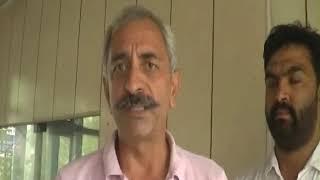 26 SEP N 1 Important meeting of Hamirpur Press Club was held in the press room