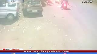 Surat: સૂર્યા મરાઠી - કતારગામની ગેંગ વચ્ચે ગેંગવોર