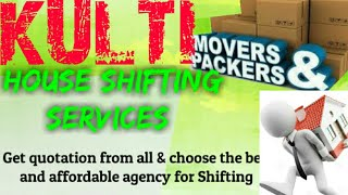 KULTI   Packers & Movers ~House Shifting Services ~ Safe and Secure Service  ~near me 1280x720 3 78M