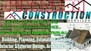 JUNAGADH     Construction Services ~Building , Planning,  Interior and Exterior Design ~Architect  1