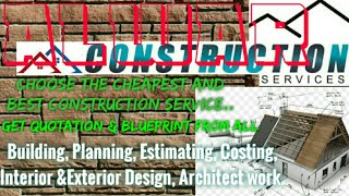 ALWAR    Construction Services ~Building , Planning, Interior and Exterior Design ~Architect 1280x