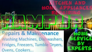 RAMPUR    KITCHEN AND HOME APPLIANCES REPAIRING SERVICES ~Service at your home ~Centers near me 1280