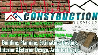 SATARA    Construction Services ~Building , Planning,  Interior and Exterior Design ~Architect  1280