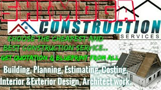 SHIMOGA   Construction Services ~Building , Planning,  Interior and Exterior Design ~Architect  1280
