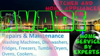 AVADI    KITCHEN AND HOME APPLIANCES REPAIRING SERVICES ~Service at your home ~Centers near me 1280x