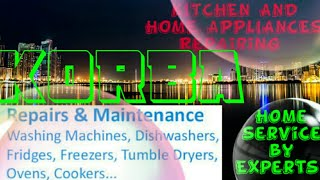 KORBA    KITCHEN AND HOME APPLIANCES REPAIRING SERVICES ~Service at your home ~Centers near me 1280x