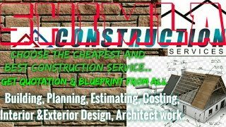 SHIMLA     Construction Services ~Building , Planning,  Interior and Exterior Design ~Architect  128