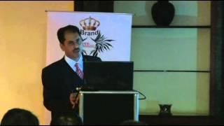 Mr. Sanjeev Sehgal, M.D., Sparsh on 12th Star Nite Awards-2013