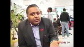 Aditya Khemka, CEO and Director, Aditya Group on VARINDIA