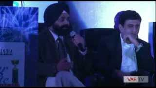 Gurpreet malik, Country Retail Head,PPS - Panel Discussion : Star Nite Awards 2013