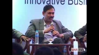 6th OITF - 2014 - A K Sahoo, CEO, Ozone Pharmaceuticals Ltd