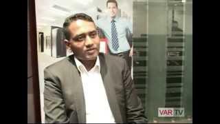Suresh Reddy, VP - Enterprise Business Group Huawei Technologies India Pvt Ltd.