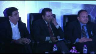 Mr. Ajay Kaul, Director & G.M., Global Commercial Channel, Dell India