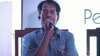 Mr. Murali Krishnan, MD, N J Dataprint on 5th SIITF 2014 Panel Discussion