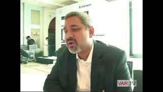 Amar Babu, Managing Director, Lenovo India on VARINDIA