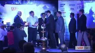 HP Receives as the best Server, Storage, Fastest Growing Networking solution company