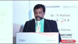 Deepak Kumar Sahu, Publisher & Chief Editor, Kalinga Digital Media & VARINDIA
