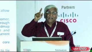 Mr Ashish Sanyal, Independent e Governance & ICT4D Consultant, Former Director, DeITY  PART1