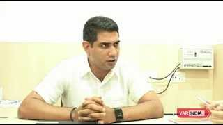 Vishal Sopory, CEO - Iris Computers