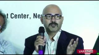 Girish Trivedi, Co-Founder - Monk Consulting at Digital India Conclave 2015
