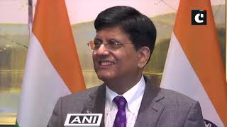 PM Modi stole the show in New York with his dynamism, charisma: Piyush Goyal