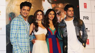 Marjaavaan Trailer Launch | Full Video | Riteish Deshmukh, Sidharth Malhotra,Tara Sutaria