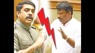 Waste Management Minister, Michael Lobo Comes Clean On Spat With Vijai