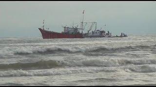 Govt Has No Laws To Initiate Action On Non-Goan Fishing Boats Entering Goan Waters - CM & Lobo