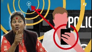 Tara Kerkar To Take On Alleged Phone Tappers, Alleges Phone Tappers Take The Guise Of NGOs