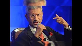 Kashmir was a mess before Article 370 revocation: EAM Jaishankar