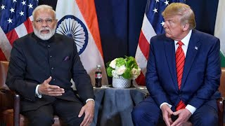 USA now wants India to rapidly lift Kashmir restrictions