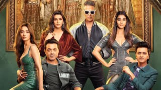 Bollywood Crazies Live Episode #104 Housefull 4 SPECIAL LIVE