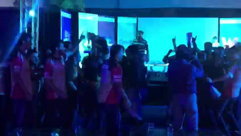 Watch Full Enjoy on DJ Songs at Inauguration of Doxa Cricket League 4.0 - Part 3 Video