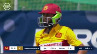 European Cricket League | ECL19 | Highlight Reel | Cricket has Arrived in Europe!