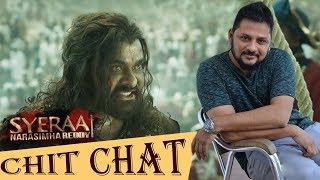 Sye Raa Movie Director Surender Reddy | Chiranjeevi | Ram Charan | Top Telugu TV