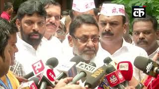 NCP नेता बोले- ED ने कहा है कि शरद पवार को पूछताछ के लिए दफ्तर में आने की जरूरत नहीं